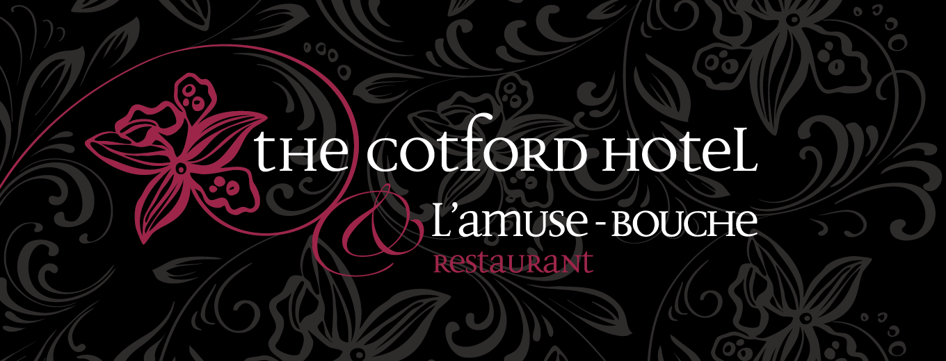 The Cotford Hotel & L'amuse-Bouche Restaurant