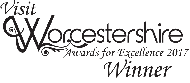 Worcestershire Awards 2017 Winner